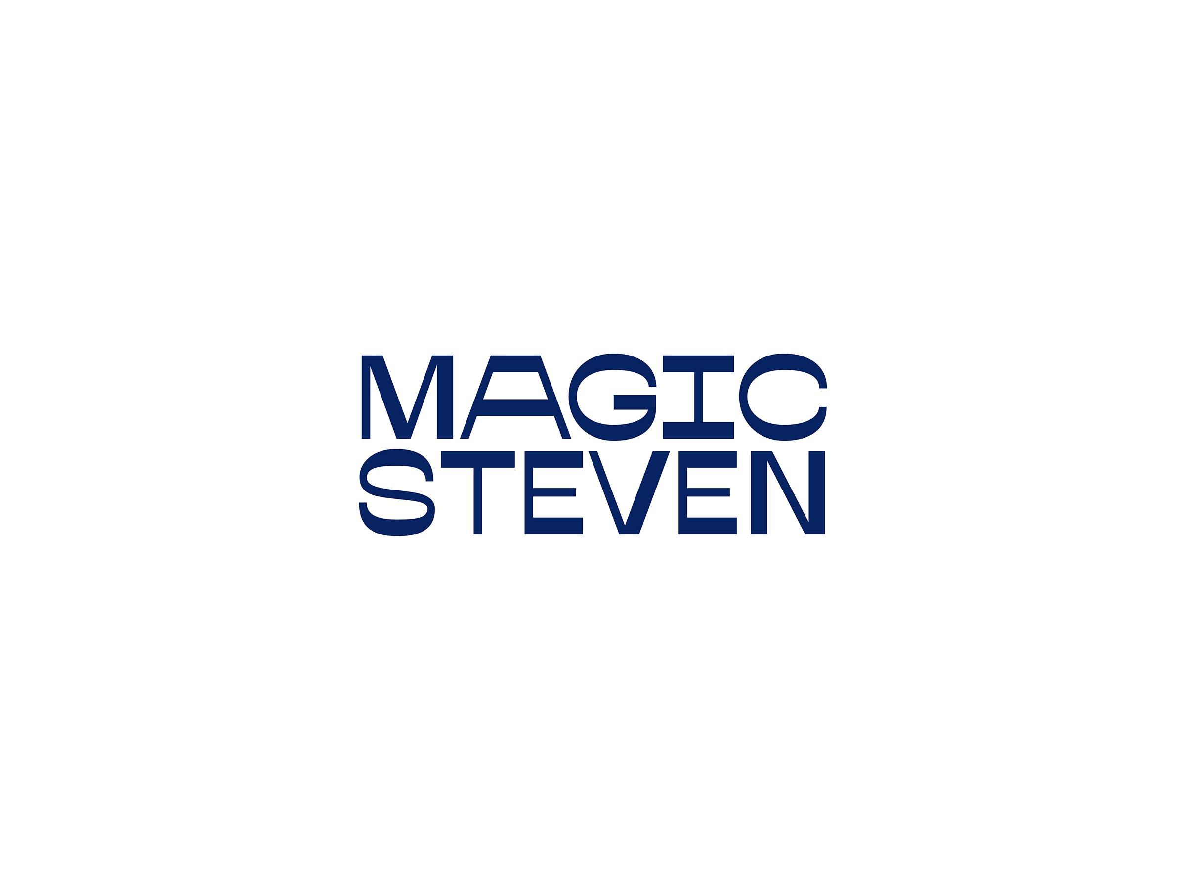 Magic Steven, Note To Self