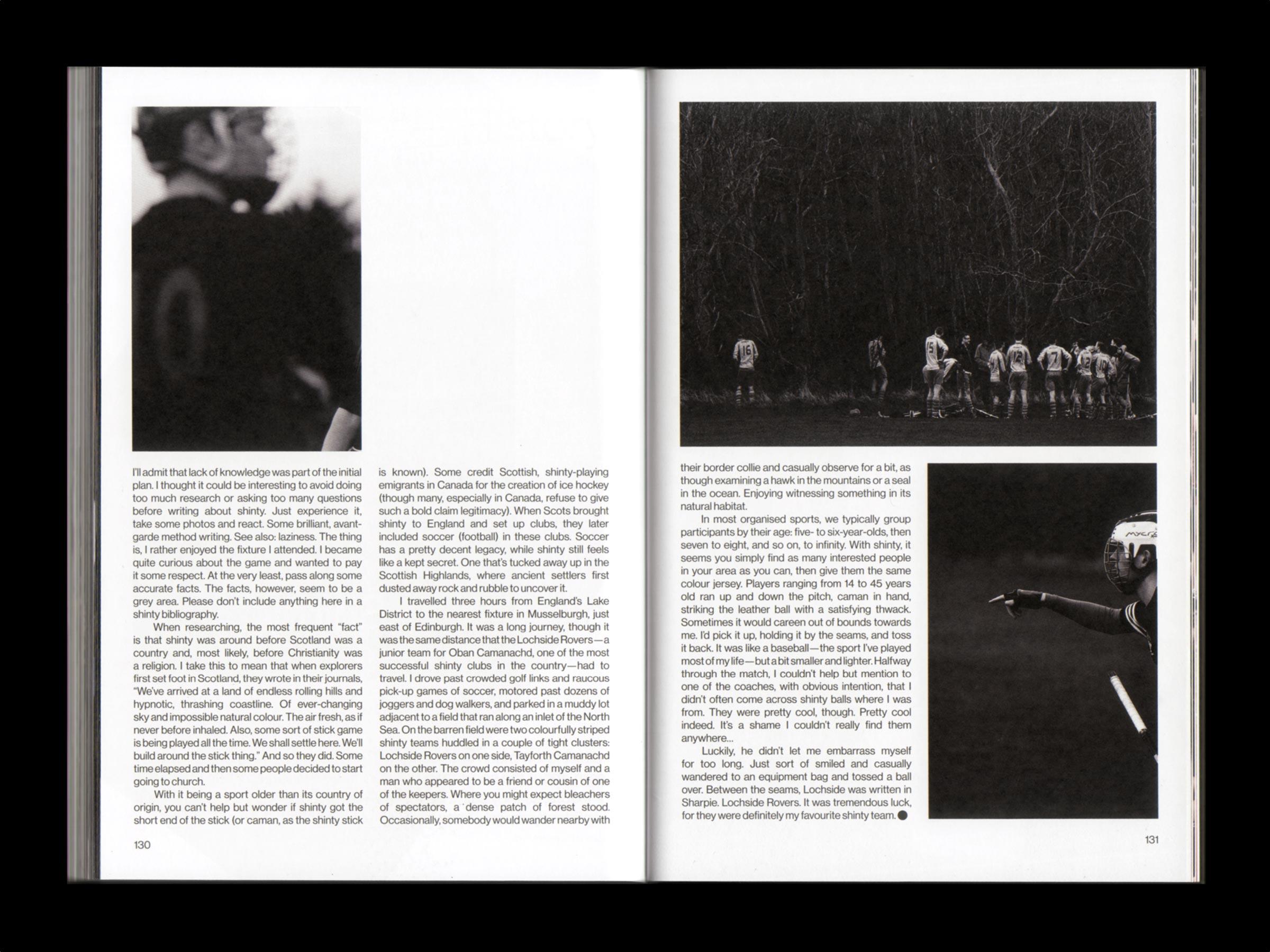 Good Sport Issue 3