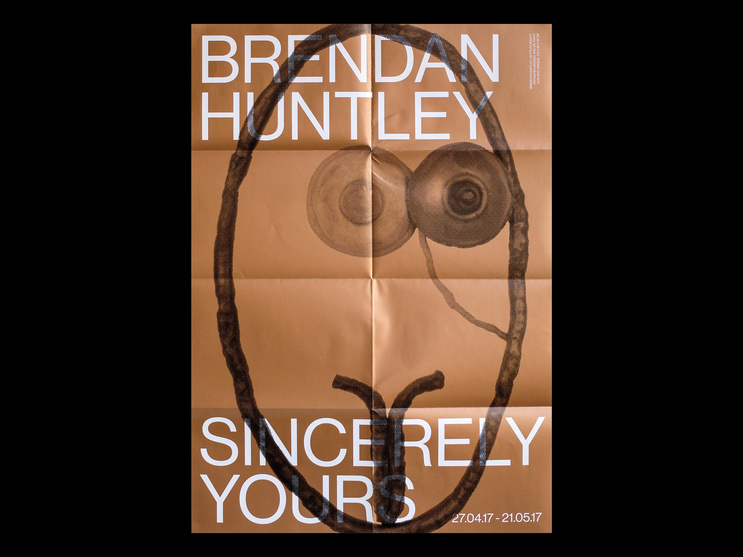 Brendan Huntley, Sincerely Yours
