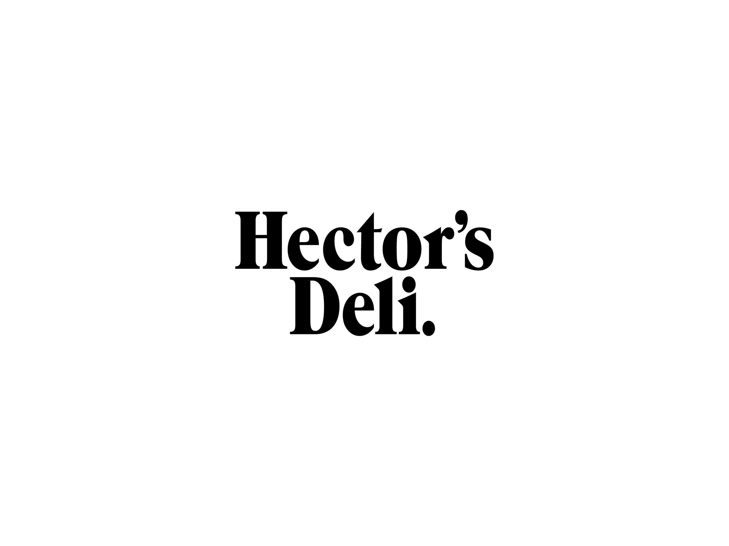 Hector's Deli