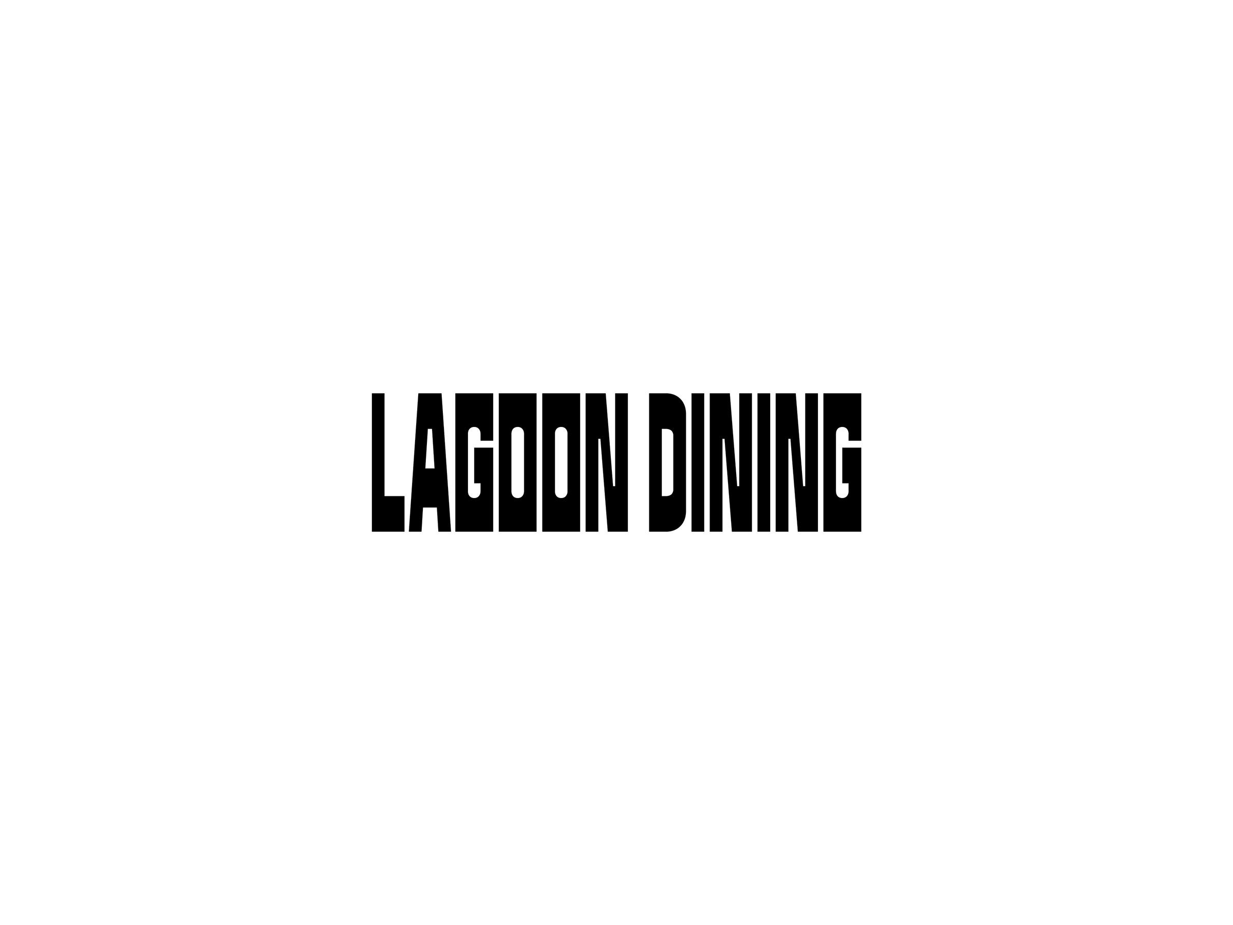 Lagoon Dining